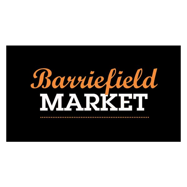 Barrie field market